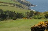 View King Edward Bay Golf Club's beautiful golf course within fantastic Isle of Man.
