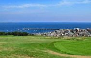 Port St Mary Golf Club features several of the finest golf course near Isle of Man
