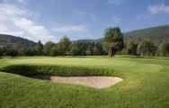 Ramsey Golf Club offers some of the most desirable golf course near Isle of Man