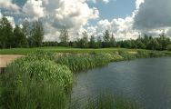 The Damme Golf  Country Club's lovely golf course situated in staggering Bruges  Ypres.