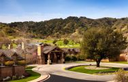 View CordeValle Golf's beautiful golf course within spectacular California.