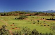 Morgado Golf Course consists of several of the most excellent golf course within Algarve