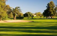 Pestana Alto Golf  Country Club