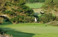 Rowany Golf Club carries some of the top golf course near Isle of Man