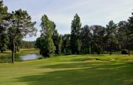Aroeira 2 Golf Course