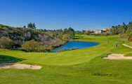 Belas Clube de Campo has among the finest golf course in Lisbon