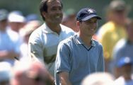 Sergio and Seve