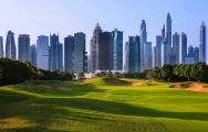 Address Montgomerie Golf Course