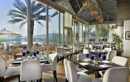 Address Montgomerie Restaurant