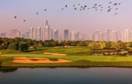 Montgomerie Golf Course