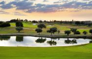 Barcelo Montecastillo Golf Course