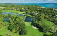 Belle Mare Plage Legend Golf Course