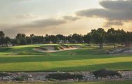 View Elea Golf Club's picturesque golf course in dramatic Paphos.