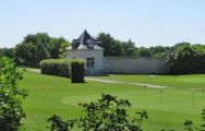 All The Brabantse Golf's picturesque golf course in stunning Brussels Waterloo & Mons.