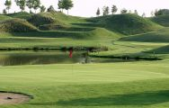 Brabantse Golf provides among the leading golf course in Brussels Waterloo & Mons