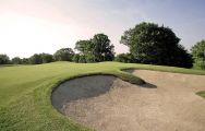 Brabantse Golf offers among the preferred golf course in Brussels Waterloo & Mons