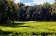 All The Golf & Countryclub Oudenaarde's lovely golf course situated in staggering Bruges & Ypres.