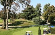 View Golf de Pierpont's impressive golf course in impressive Brussels Waterloo  Mons.