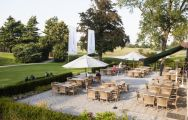 View Golf de Pierpont's picturesque golf course situated in sensational Brussels Waterloo & Mons.