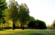 Golf du Chateau de la Bawette has got some of the top golf course around Brussels Waterloo & Mons