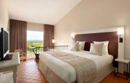 Dolce Fregate Provence Double Room