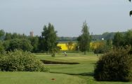 All The Golf La Bruyere's beautiful golf course within staggering Brussels Waterloo & Mons.