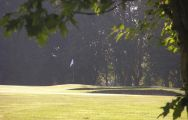 All The Golf La Bruyere's lovely golf course in dramatic Brussels Waterloo & Mons.