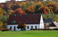 Golf L Empereur features several of the leading golf course near Brussels Waterloo & Mons