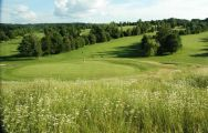 All The Golf L Empereur's impressive golf course in faultless Brussels Waterloo & Mons.