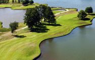 Millennium Golf provides among the finest golf course in Brussels Waterloo & Mons
