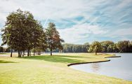 Millennium Golf carries some of the finest golf course in Brussels Waterloo & Mons