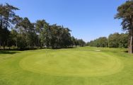 Royal Golf Club du Hainaut includes several of the leading golf course near Brussels Waterloo & Mons