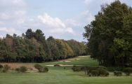 Royal Golf Club des Fagnes carries lots of the most popular golf course around Rest of Belgium
