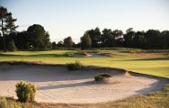 Golf Medoc Course