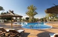 Elba Palace Golf Hotel Outdoor Pool