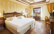 Elba Palace Golf Hotel Double Room