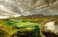 Fancourt Hotel Links Course