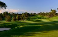 View PGA Catalunya Resort's impressive Tour Course in sensational Costa Brava.