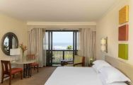 Mazagan Beach and Golf Resort Double Room Sea View