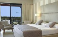Precise Resort El Rompido Double Room