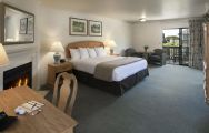 The Sea Pines Resort Double Room
