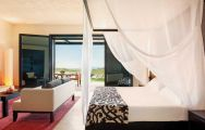 Verdura Golf and Spa Resort Double Room
