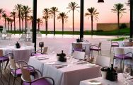 Verdura Golf and Spa Resort Restaurant