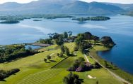 Killarney Golf and Fishing Club