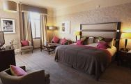Aldwark Manor Golf and Spa Hotel Double Room