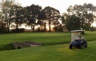 Aldwark Manor Golf Course
