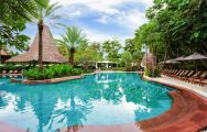 Anantara Hua Hin Resort Outdoor Pool