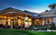 Arnold Palmers Bay Hill Club  Lodge Clubhouse