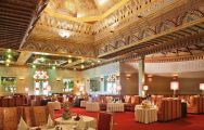 Atlantic Palace Agadir Golf Thalasso  Casino Resort Restaurant
