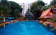 AVANI Pattaya Resort Outdoor Pool